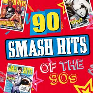 90 Smash Hits Of The 90s