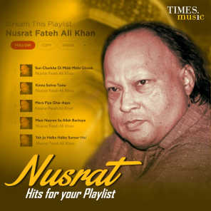 Nusrat – Hits for Your Playlist