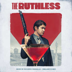 The Ruthless (Original Motion Picture Soundtrack)