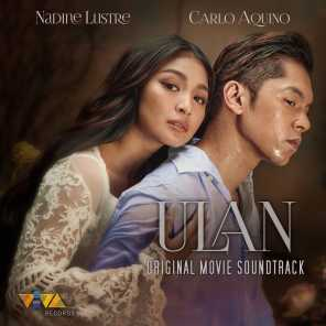 Ulan (Original Movie Soundtrack)
