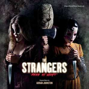 The Strangers: Prey At Night (Original Motion Picture Soundtrack)
