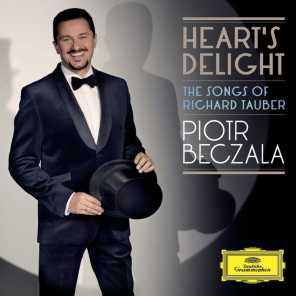 Heart's Delight - The Songs Of  Richard Tauber
