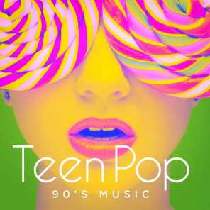 Teen Pop 90's Music