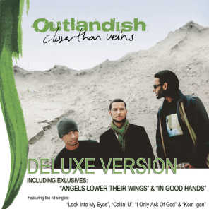 Closer Than Veins - Deluxe Edition
