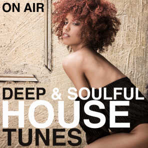On Air Deep & Soulful House Tunes