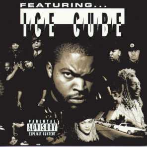 Featuring...Ice Cube(Domestic Only)