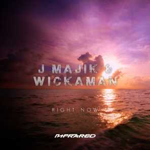 Right Now (feat. Kate Loveridge)