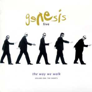 Live - The Way We Walk Volume One: 'The Shorts'