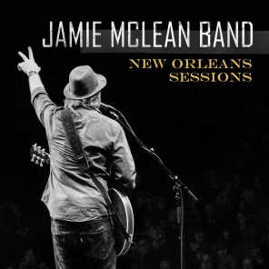 New Orleans Sessions