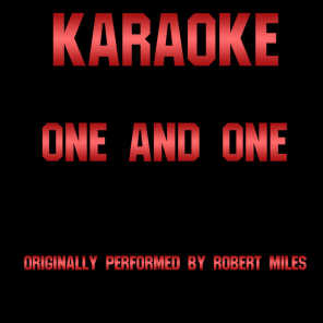 One and One (Karaoke Version)