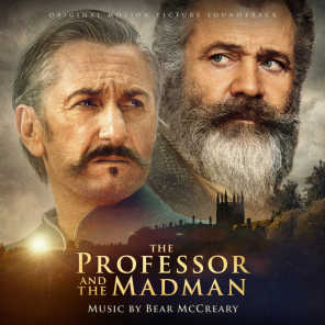 The Professor and the Madman (Original Motion Picture Soundtrack)