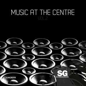 Music at the Centre, Vol. 2