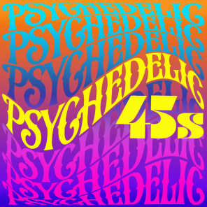 Psychedelic 45's