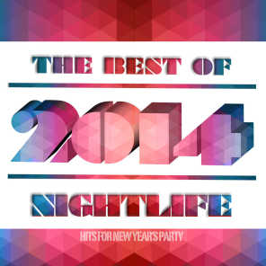 The Best of 2014. Nightlife Hits for New Year's Party