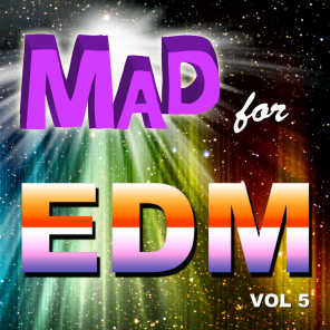 Mad for EDM, Vol. 5