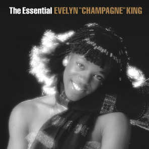 """The Essential Evelyn """"Champagne"""" King"""