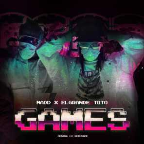 Games (feat. ElGrandeToto)