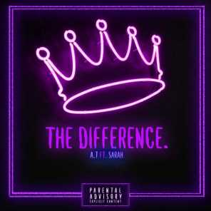The Difference (Feat. Sarah)