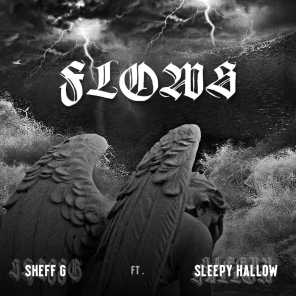 Flows (feat. Sleepy Hallow)