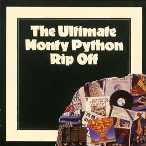 The Ultimate Monty Python Rip Off