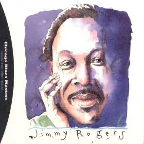 Blues Follow Me All Day Long: The Complete Shelter Recordings Of Jimmy Rogers / Chicago Blues Master