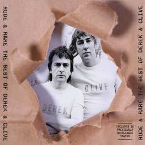 Rude & Rare The Best Of Derek & Clive