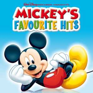 Mickey's Favourite Songs