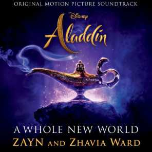"A Whole New World (End Title) (From ""Aladdin"")"