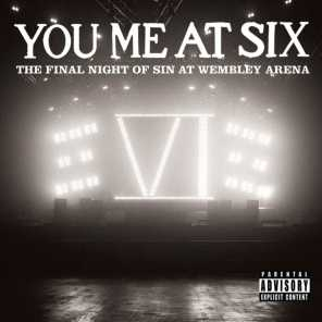 The Final Night Of Sin At Wembley Arena