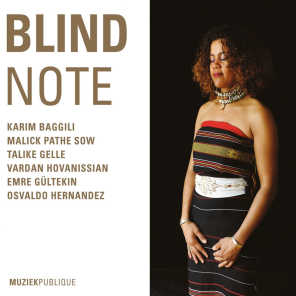 Blindnote