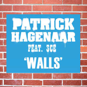 Walls (feat. 3CE)