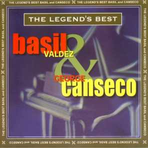 The Legend's Best: Basil Valdez & George Canseco