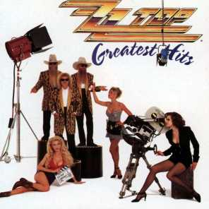 ZZ Top's Greatest Hits