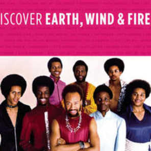 Discover Earth, Wind & Fire (2010)