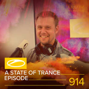 ASOT 914 - A State Of Trance 914