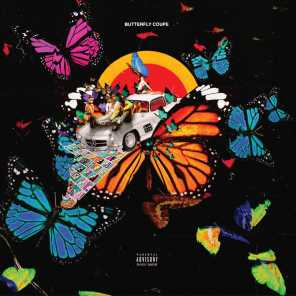 Butterfly Coupe (feat. Yung Bans, Playboi Carti)