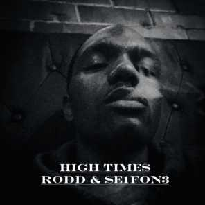 High Times (feat. Se1fOn3)
