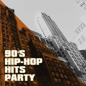 90's Hip-Hop Hits Party
