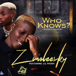 Who Knows (feat. Lil Frosh)