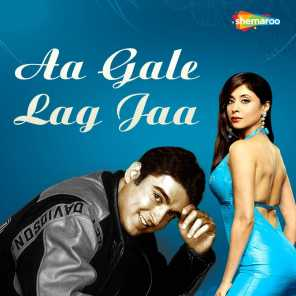 Aa Gale Lag Jaa (Original Motion Picture Soundtrack)