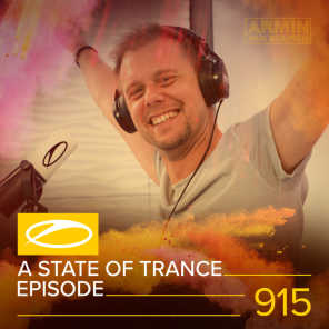 ASOT 915 - A State Of Trance 915