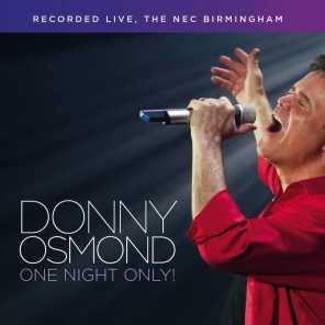 One Night Only (Live)