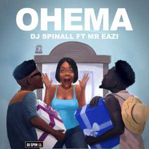 Ohema (feat. Mr Eazy)