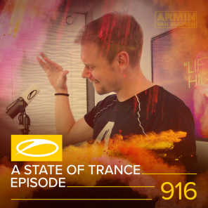 ASOT 916 - A State Of Trance 916
