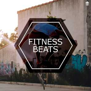 Fitness Beats (feat. Philly K, George R. Gaitanos, Axel Bass & Caroline van Dijck)