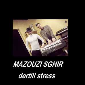Dertili Stress (feat. Amine La Colombe)
