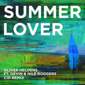 Summer Lover (CID Remix) [feat. Devin & Nile Rodgers]