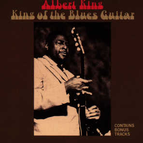King Of The Blues Guitar ((Deluxe Version))