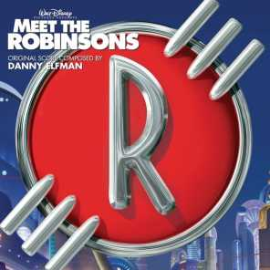 Meet the Robinsons (Original Motion Picture Soundtrack)