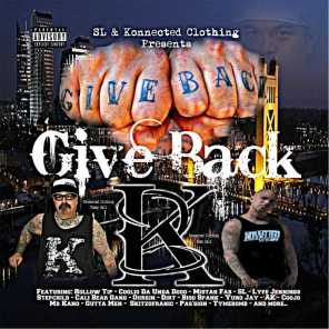 Give Back (SL & Konnected Clothing Presents)